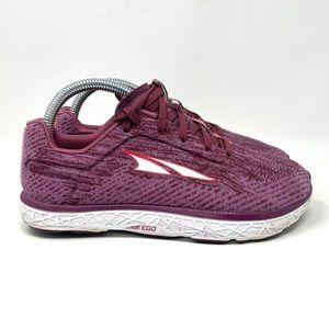 Altra Ego Paradigm 5 Running Purple Pink Womens 7